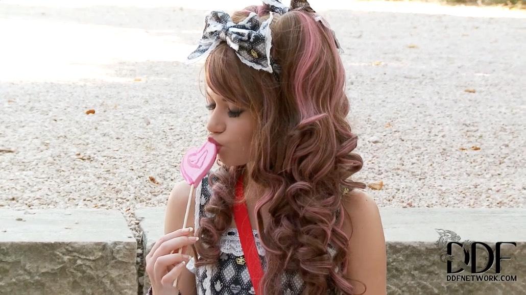 Lollipop Porn