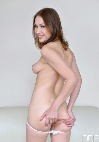 Gorgeous European Babe